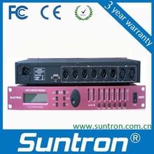 Suntron D24PC DSP Digital Audio Processor Audio Speaker Digital Processor