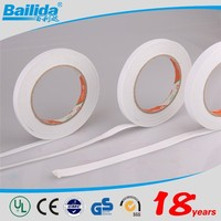 Alibaba Classical design good quality double sided tape silicone adhesive