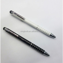 Roller Ball Pen with Chrome Plated Appointments for Office Supplies