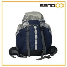 Sandoo hot sell product for 2015 men profession backpack hiking