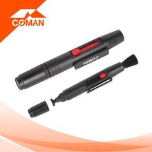 Multifunctional Plastic cleaning pen with low price camera lens cleaning pen