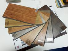 Heavy-Duty Vinyl Flooring Interlocking Tile
