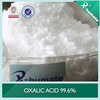HOT SALE ! BEST PRICE FOR LOW SULPHATE 99.6%MIN OXALIC ACID