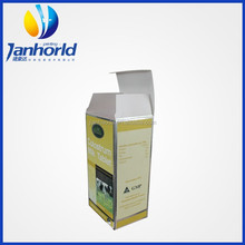 Hard Drive Packing Box With Newest Retail Custom Paper Folding Gift Box