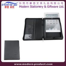 PU Faux Leather Compendium For Ipad Air Case