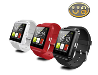 U8 Touch screen Bluetooth Smart Watch Phone Mate For Android Phones iphone