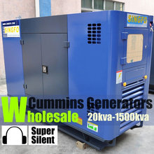 Latest Silent type 100kva diesel generator price for Philippines