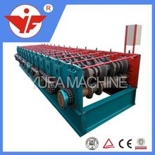 Corrugated Sheet Metal Roof angel chi roll forming machine metal sheeting suppliers