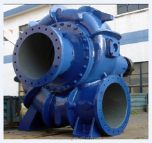 G TYPE Abrasive Resistant Sand suction dredge Pumps
