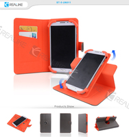 Universal Case for Mobile Phone 3.5 inch to 5.5 inch bag for Samung Galaxy S4 S3 Note 2 cover for iphone 5 4 4S