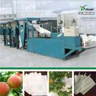 Pêssego crescente papel saco máquina preço de fábrica YSG-18