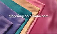 100% polyester satin fabric,mirror satin fabric,plain dyed polyester satin fabric