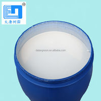 High Efficiency Water Based Synthetic Pigment Thickener for Textile Printing Chemicals EM-PTE