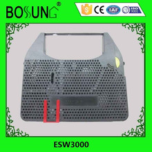 Wholesale compatible Printer ribbon ESW3000 , thermal labels paper