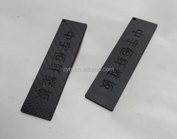 100% full carbon fiber sheets , Customized carbon fibre cnc cutting parts ,plates , carbon fiber office tea cup coaster