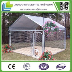 heavy duty Metal breeding Cages For Dog,rabbit,chicken,cat