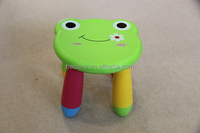 Factory direct chinese modern plastic chair stool