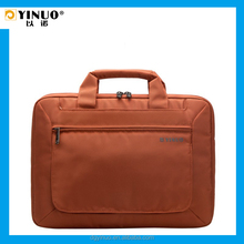 """YINUO 11.6""""/13.3 Inch Laptop Bag Waterproof Tote bag for man and woman Protable Notebook Bag with nylon zipper"""