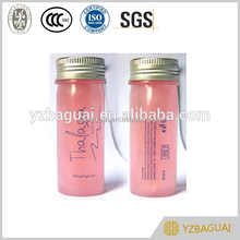wholesale hotel disposable cosmetics shampoo