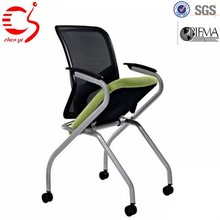 Comfortable modern design conference chair