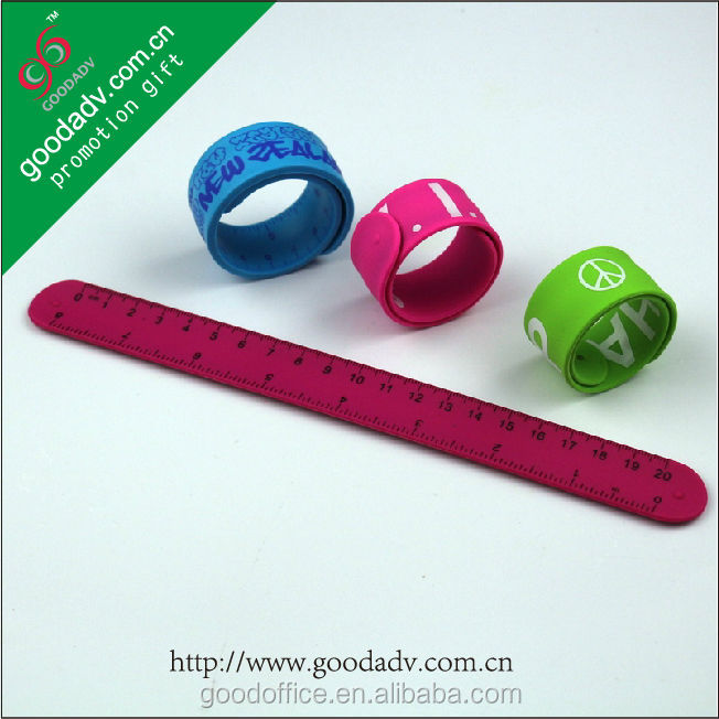 Hot sell silicone bracelets promotion gifts silicone wristbands