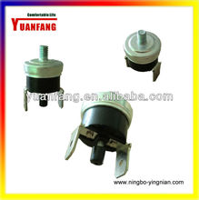 Temperature Protector Thermostat With VDE UL CQC,Price Reasonable
