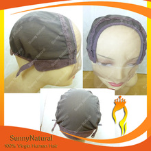 cheap wig cap for making wigs wholesale lace front wig caps