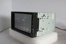 "For Universal Model 6.95"" DLS In Dash Car Multimedia 2 din DVD Player GPS Navi"