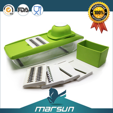 2015 New Products manual vegetable slicer machine
