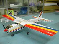 Toy nitro plane Courage-9 F061 r/c airplane