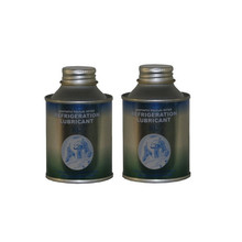 Lubricants r134a auto air conditioning refrigerant oil