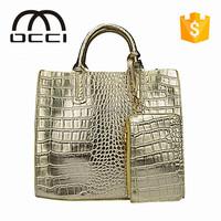 2016 new product women handbag wholesale alibaba china supplier fashion handbag AY710