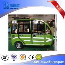 New energy cheap electric mini car for home use by headway group