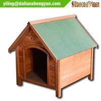 Decorative Wooden Pet House Dog Kennel