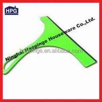 Wholesale 23cm length TPR car window cleaning squeegee