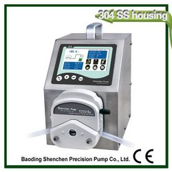 Updated multi bottle filling pump,hot-sale single stage chemical pump