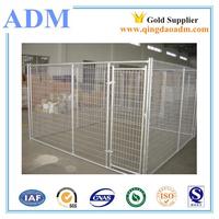 HDG Powder Coating Weld Mesh Dog Run Panel
