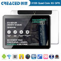 High-End android 4.4 und mtk8382 Quad-Core 1,2 ghz Einbau- gps-3g wifi tablet pc