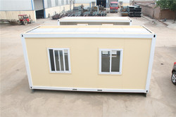 transport container low cost fast construction modular living container house