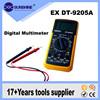 Hot sell trade assurance supply digital multimeter dt9205a