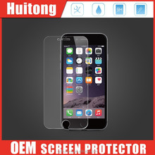 New 9H Hardness Tempered Glass Screen Protector for iPhone 6 /6 plus