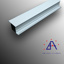 Brilliance perfiles estructurales aluminio