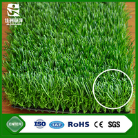 wuxi jiazhou natural looking 3 green colors 40mm anti-aging abrasive synthetic grass used driving range equipment for landscape