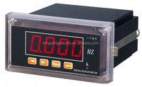 intelligent panel meter electrical Volt watt digital frequency meter