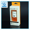 Promotional Christmas Gift 5V 2A 3in1 Retractable USB Travel Charger for Smartphone