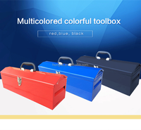 Hongfei Customized Top Craft Trolley Tool Box Manufacturer with 21 Years Experience from Jiangsu