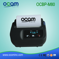 OCBP-M80: low price android bluetooth printer, mini bill printer
