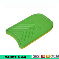 Melors Top level designer eva foam swim kick board/kickboard for kids