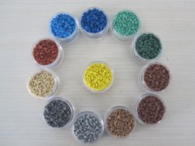 EPDM rubber granules & products as Raw Material