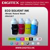 Eco Solvent Ink for Mutoh RJ6100 RJ-900 RJ-1300 VJ-1618W VJ-1624